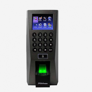 F18 Time Attendance Machine
