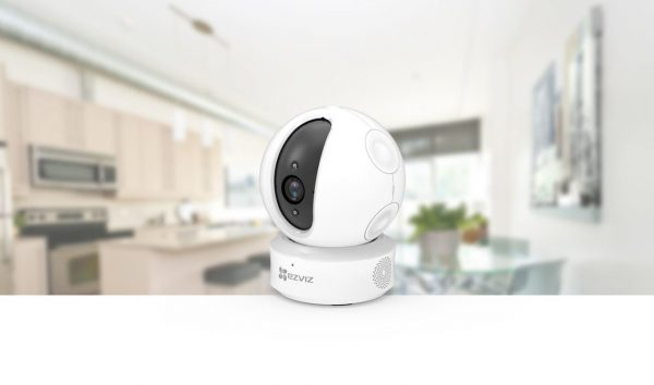 Hikvision IP WiFi Camera | 1 MP | EZVIZ CS-CV246