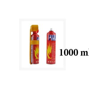 1000 ml Mini Fire Extinguisher