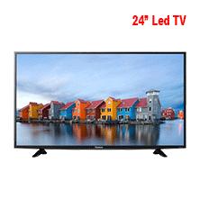 "24"" Hamim LED TV Monitor for CCTV Camera"