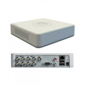 Hikvision 8 Channel DVR | DS-7108HGHI-F1