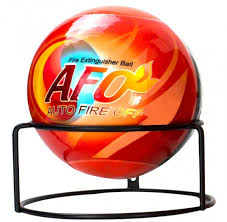 1.3 KG AFO Fire Ball | Auto Fire Ball in Bangladesh