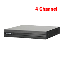 DAHUA 4 Channel HD Digital Video Recorder | DH-XVR1A