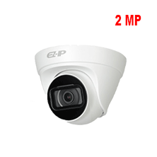 Dahu EZ-IP 2 MP Dome IP Camera | IPC-T1B20