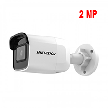 2 MP Hikvision Bullet IP Camera | DS-2CD2021G1-IDW1