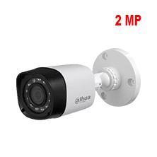 Dahua 2 MP CCTV Bullet Camera | HAC-HFW-1200RP