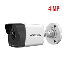 4 MP Hikvision Bullet IP Camera | DS-2CD1043G0-I
