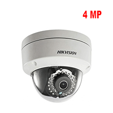4 MP Hikvision Dome IP Camera | DS-2CD1143G0-I