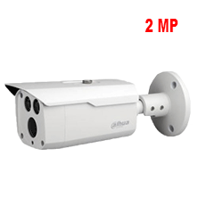 DAHUA 2MP 40 Meter Bullet Camera | HAC-HFW-1200DP