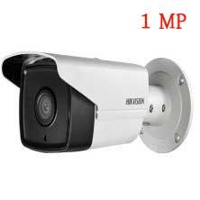 1 MP Hikvision CCTV Camera | DS-2CE16C0T-IT3 | 40 Meter IR