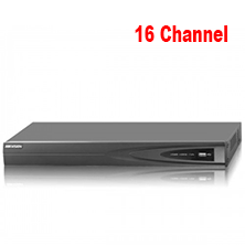 Hikvision 16 Channel Network Video Recorder | DS-7608NI-Q1