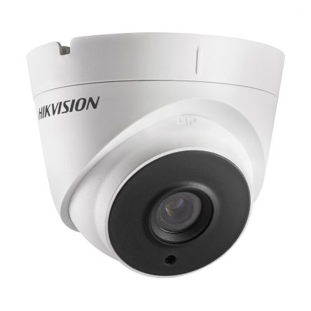5 MP Hikvision Dome CCTV Camera | DS-2CE56H0T-ITPF