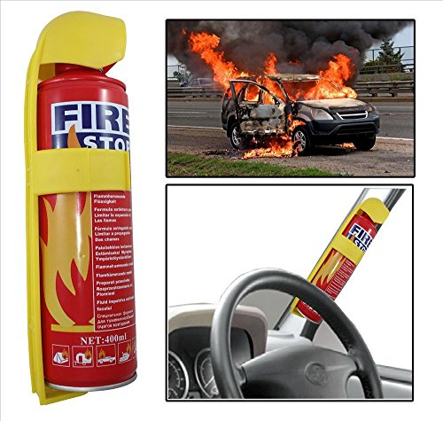 500 ml Mini Fire Extinguisher