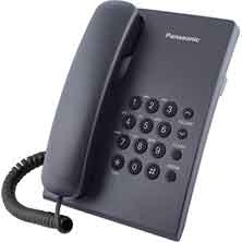 Panasonic KX-TS500 Non-Display Phone