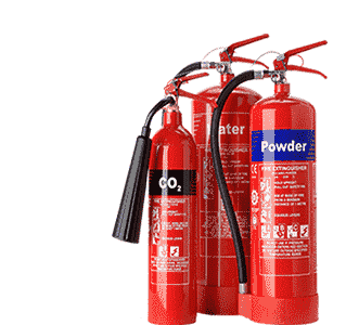 Fire Extinguisher Price in Bangladesh